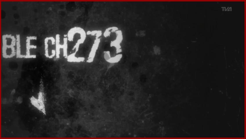 Bleach 273/Блич 273