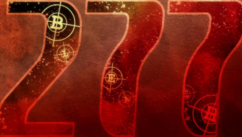Bleach 277 / Блич 277