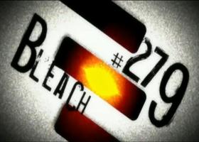 Bleach 279 / Блич 279
