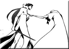 Блич манга 414 / Bleach manga 414