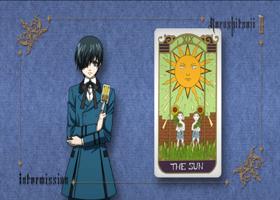 Kuroshitsuji II - Тёмный дворецкий 2 сезон 2 серия