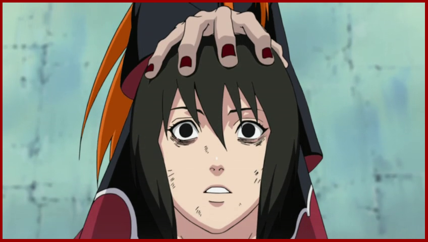 Naruto shippuuden 162 / Наруто Шиппуден 162