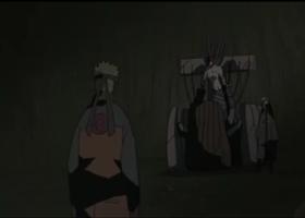 Naruto Shippuuden 169 / Наруто Шиппууден 169