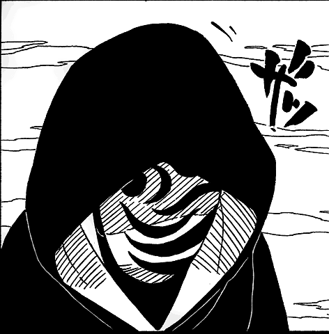 Наруто манга 500 / Naruto manga 500