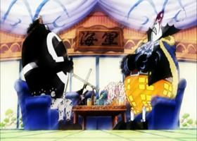 One Piece 458 / Ван Пис 458
