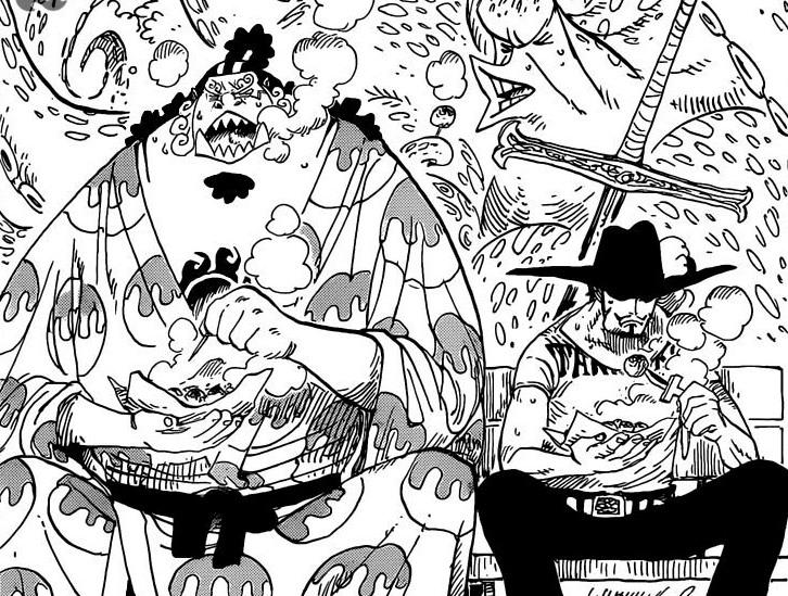 One Piece 590 / Ван Пис 590