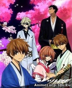 Хроника Крыльев OVA-2 / Tsubasa: Spring Thunder